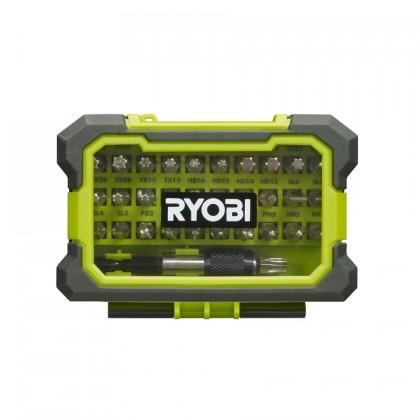 Ryobi tarvikkeetRyobi sähkötyökalut