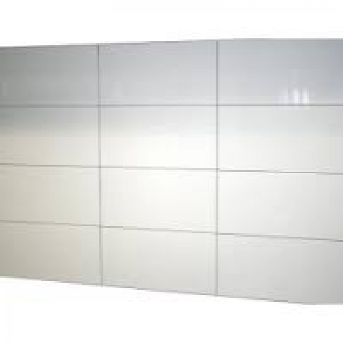 Valkoinen seinälaatta