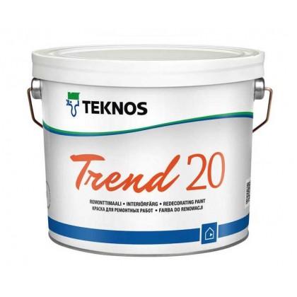Trend 20 Remonttimaali