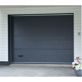 Autotallin ovet ja avaajat